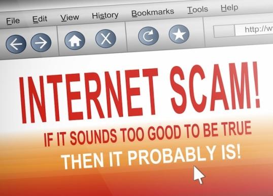 Internet-Scam-shutterstock_98617274
