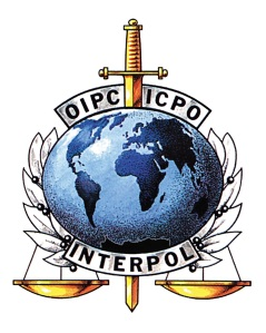 Interpol-Logo