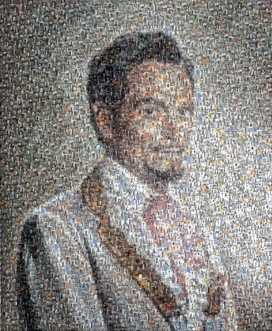 Joe Portrait Prop Mosaic02