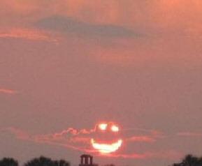 sunset_smile