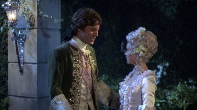 richard-chamberlain-and-gemma-craven-in-the-slipper-and-the-rose