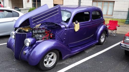 20150919 Greenville Auto Show 1