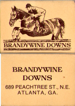 Brandywine Downs Atlanta