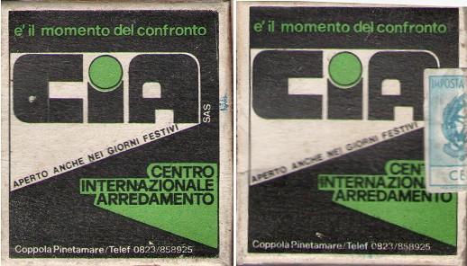 Centro Internazionale Arredamento