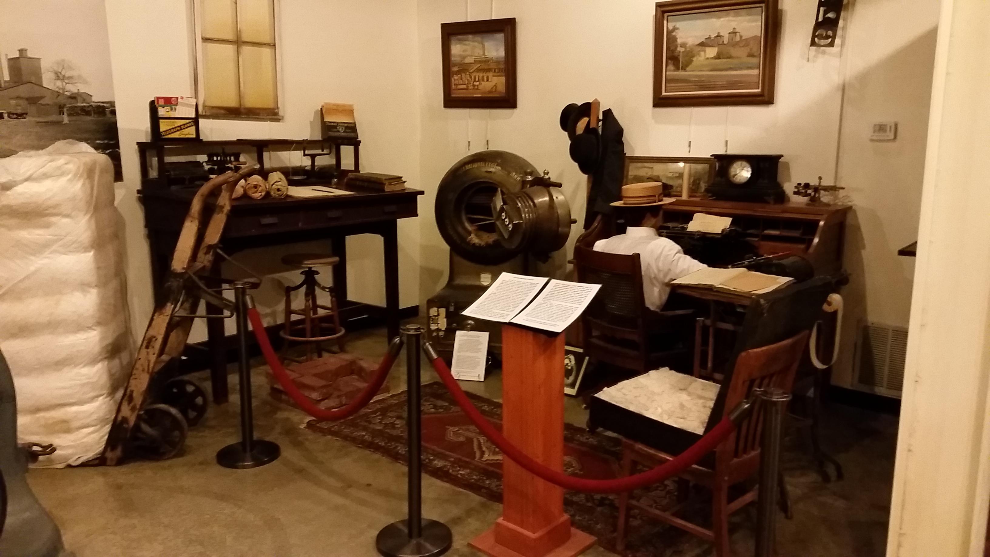 Cotton Museum