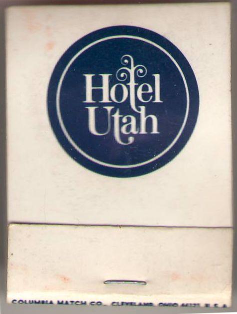 Hotel Utah 2
