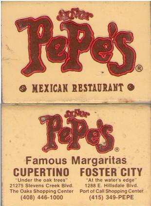 Pepe's Cupertino