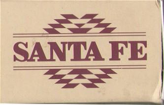 Santa Fe NYC