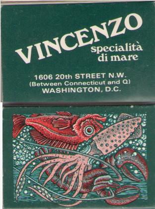 Vincenzo DC 2