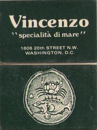 Vincenzo DC