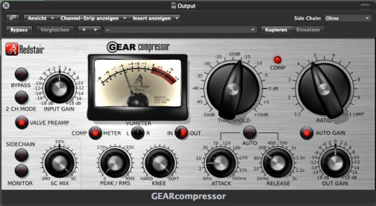 Redstair_GEARcompressor