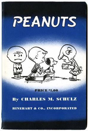 peanuts-1952
