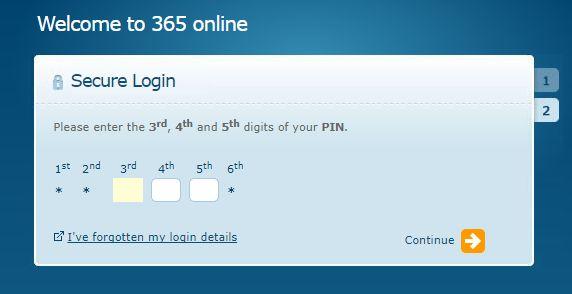 Bank of Ireland Phishing 3