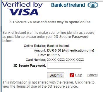 Bank of Ireland Phishing 5