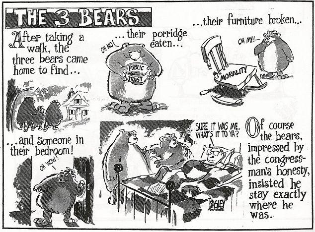 Bagley - 3 Bears