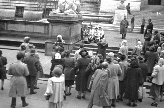 New York 1950 2