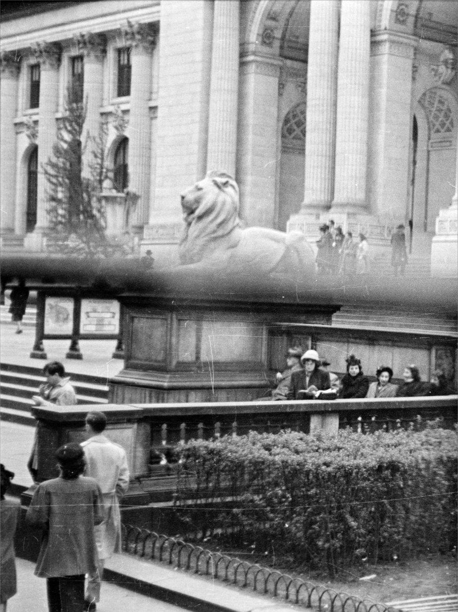 New York 1950 3