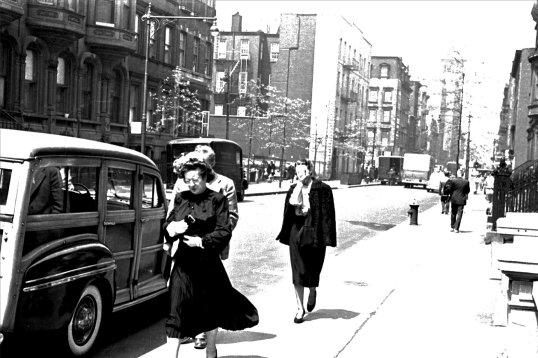 New York 1950 6