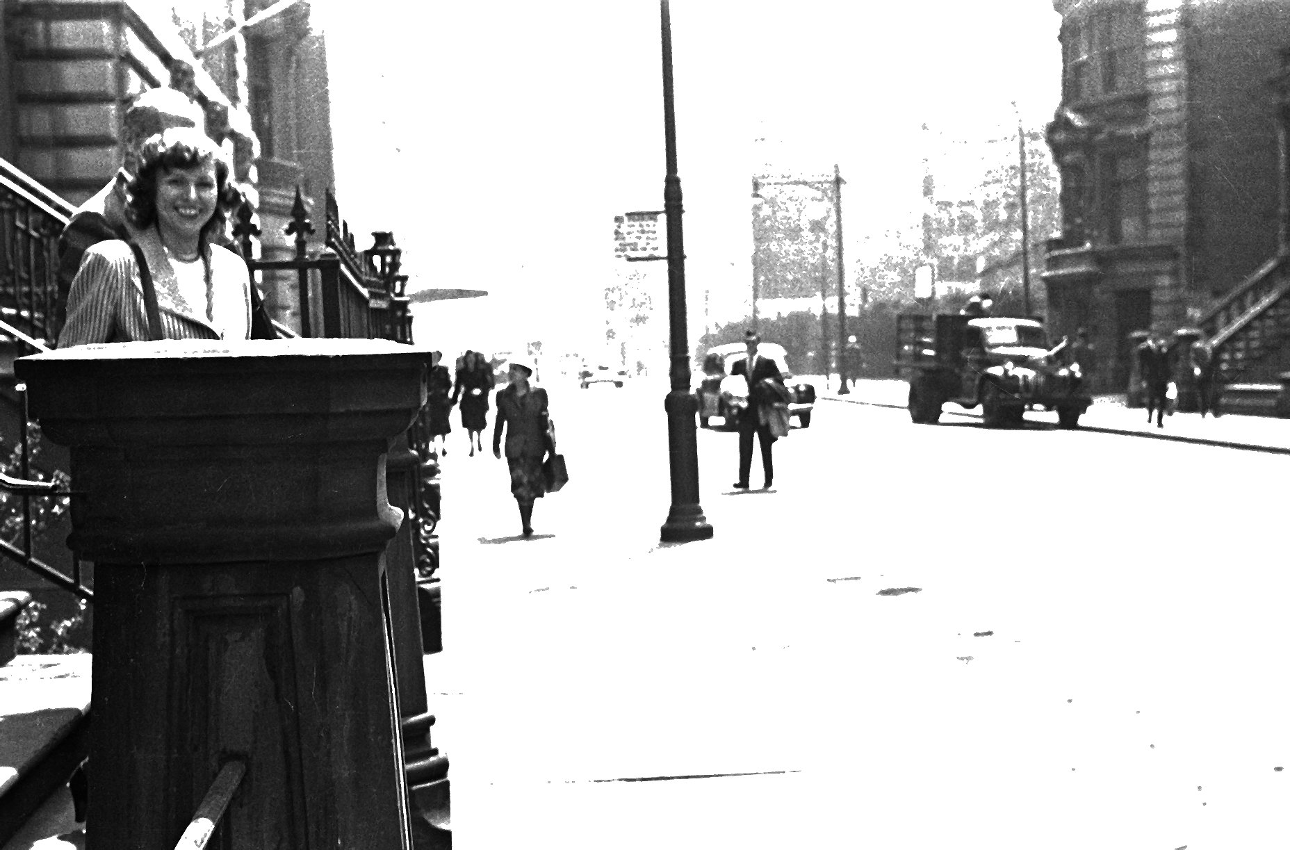 New York 1950 7