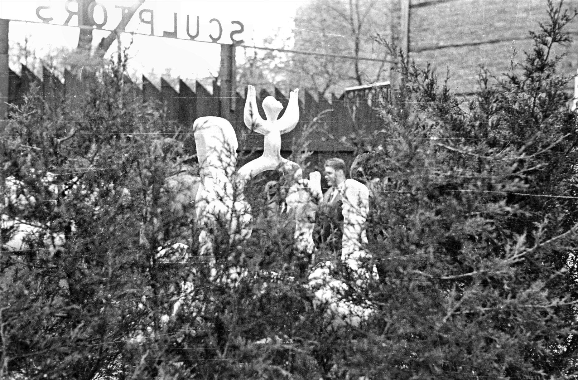 New York - Garden Exhibit 4
