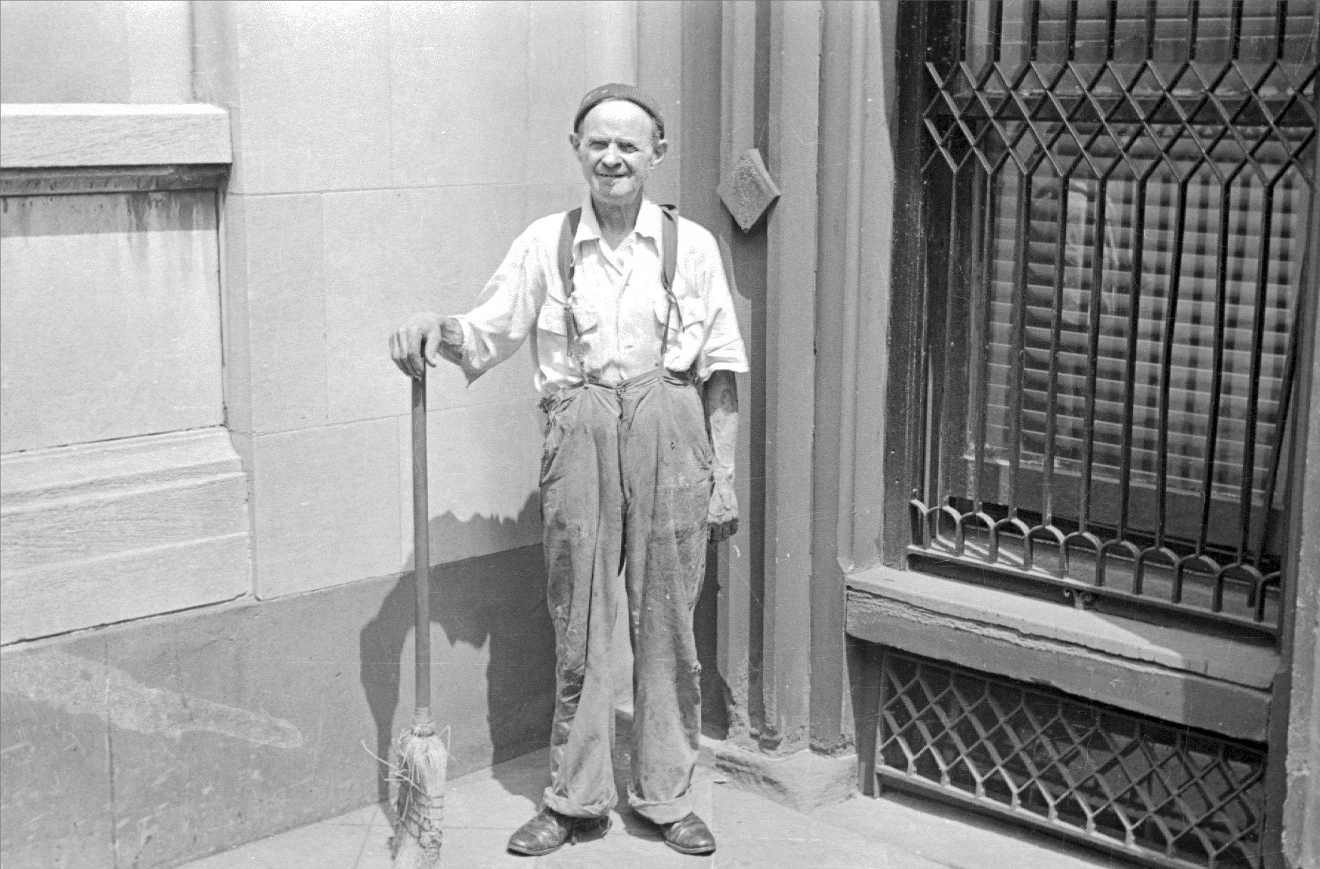 New York Sweeper 4